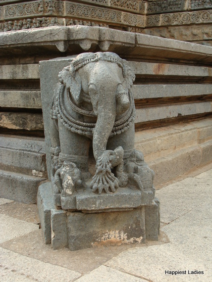 Somanathapura Temple Carvings Day trip from Bangalore