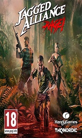 1c2e53863aebb9c75875f2d31d212482 - Jagged Alliance Rage! v34404.651