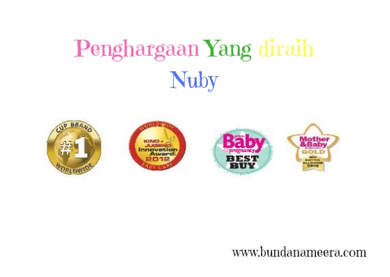 nuby-awardsnuby-comfort-bottle, pertimbangan memilih dot bayi, dot yang aman, dot nyaman untuk bayi