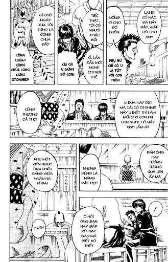 Gintama Chap 182 page 18 - Truyentranhaz.net