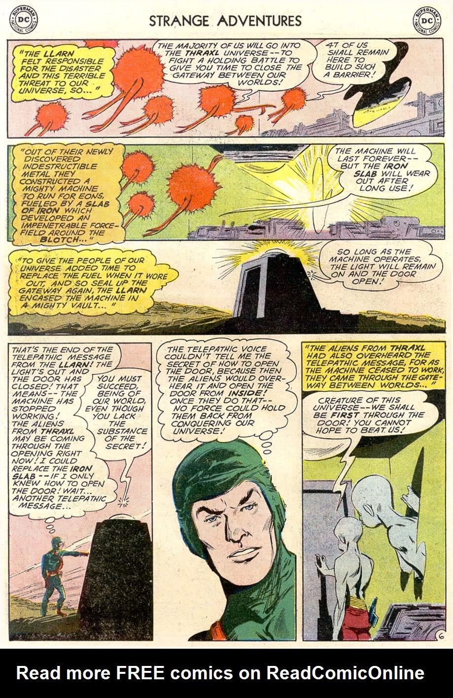 Strange Adventures (1950) issue 136 - Page 30