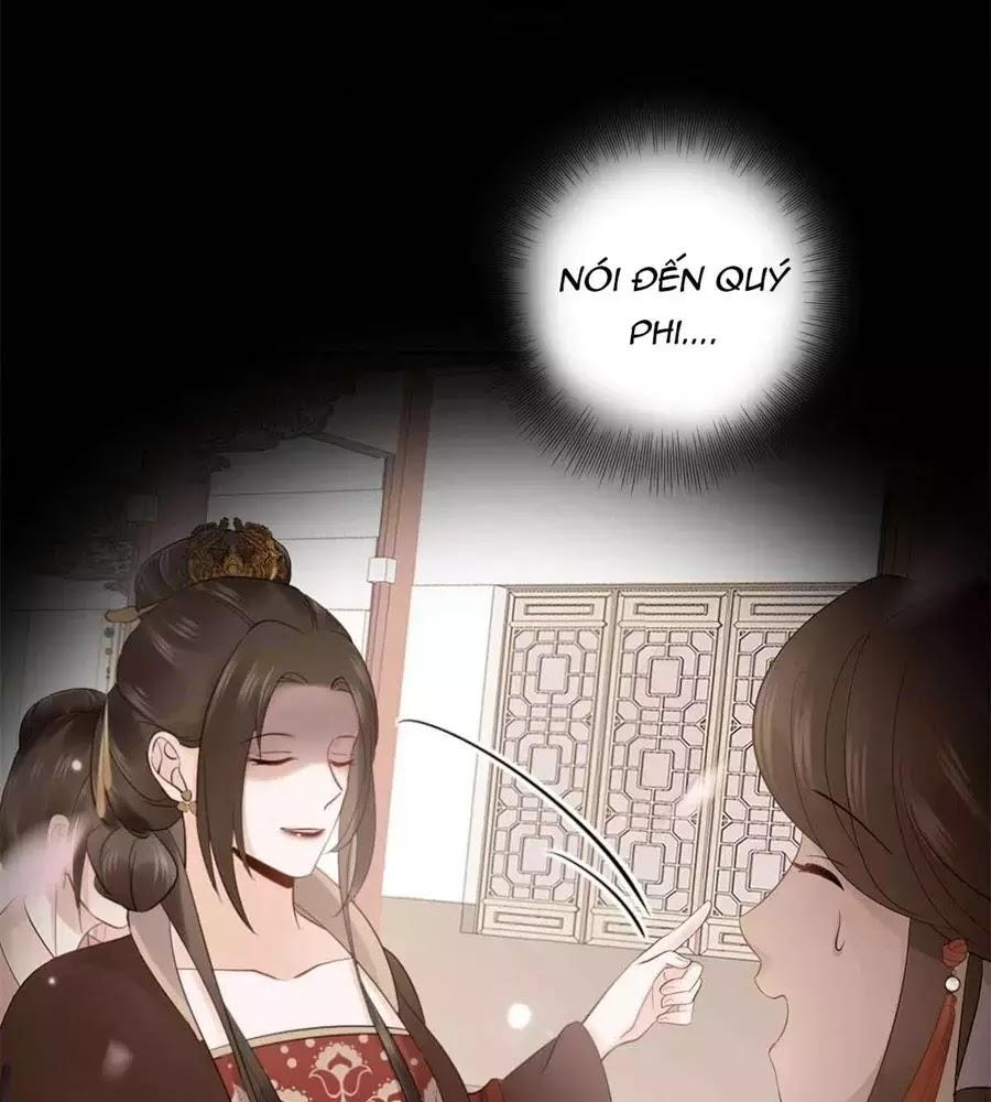 Vương Phi Thông Linh Chapter 3 - Trang 8