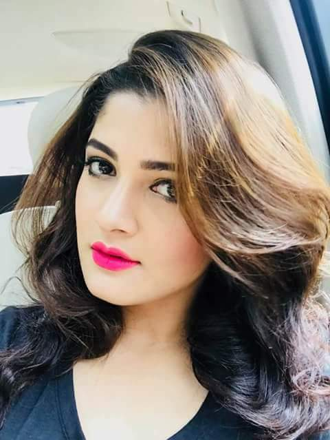 Actress Srabanthi Latest HD Images
