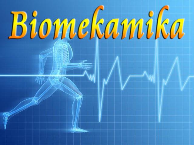 Biomekanika Teknologi Fisika Kedokteran