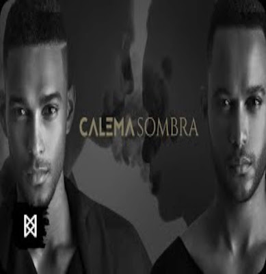 Calema - Sombra (Version Française) 2019