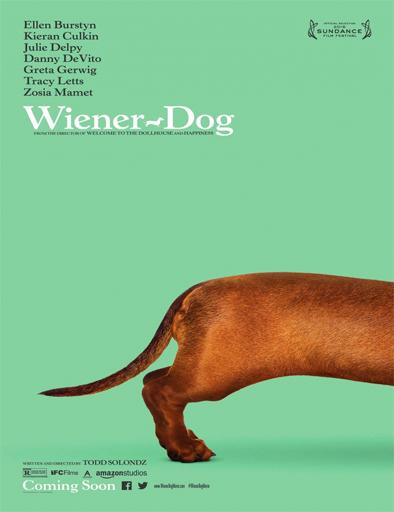 Ver Wiener-Dog (2016) Online