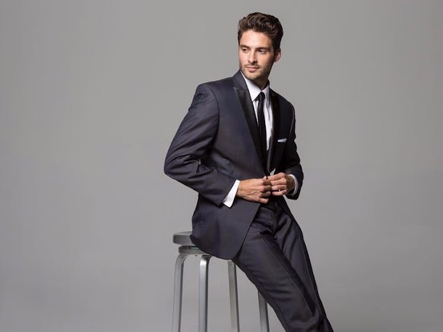 Opening Your Tailor Made Suit Online Shop? Follow These Steps