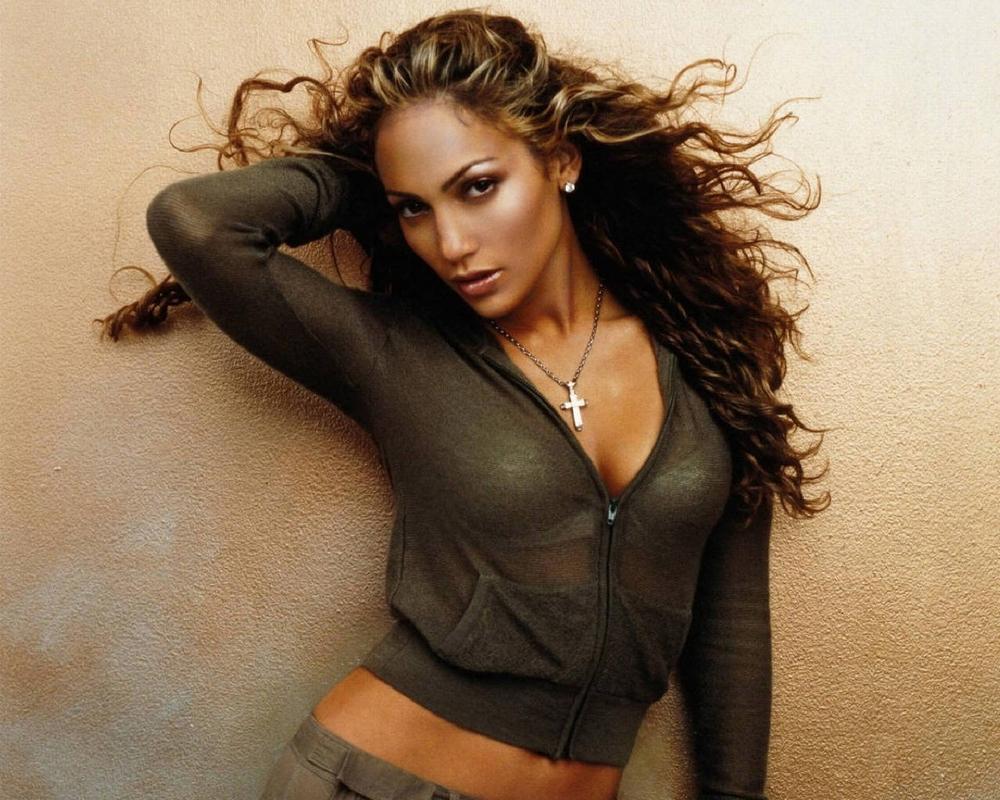 Yesterdays Blogs: Jennifer Lopez