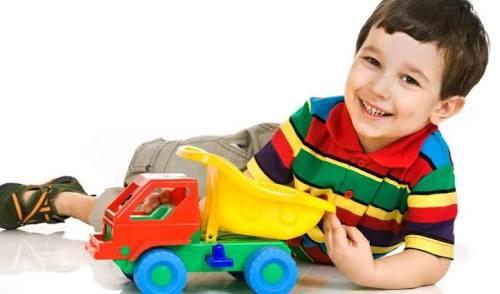 4 Mainan Anak Laki - Laki Yang Sangat Di Sukai Dan Mengasikan