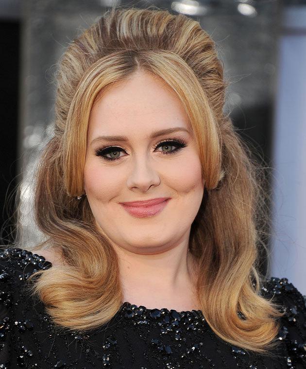 Oscars 2013 The Best Amp Worst Makeup Beauty Dosage