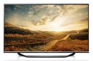 LG 55UF770T Ultra HD 4K LED Smart TV 55 Inch