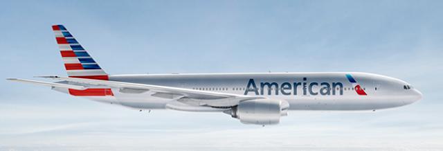 Amerika Uçak Bileti