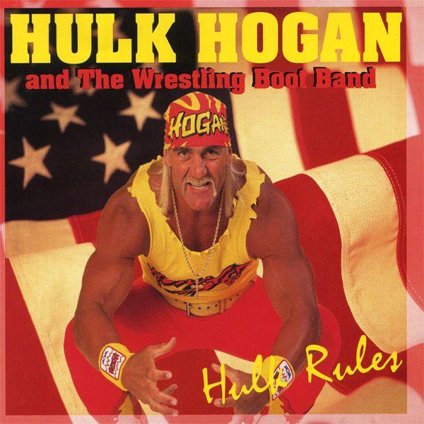 wwe hulk hogan theme song free download