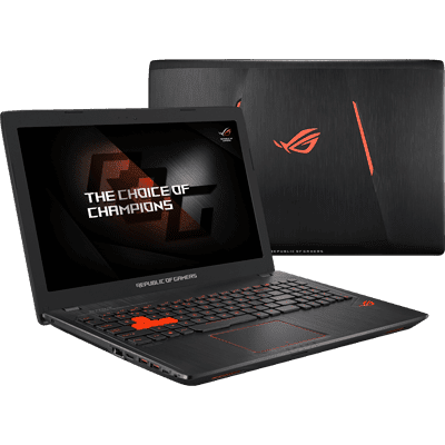Laptop Gaming ASUS ROG GL553VD