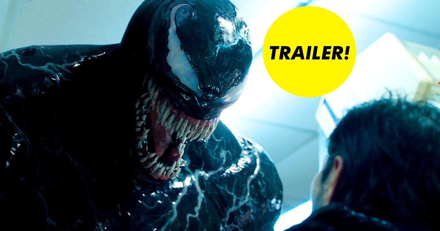 Venom trailer spiegato