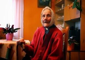 Wanita Berusia 91 Tahun Bangkit Kembali Dari Kematian