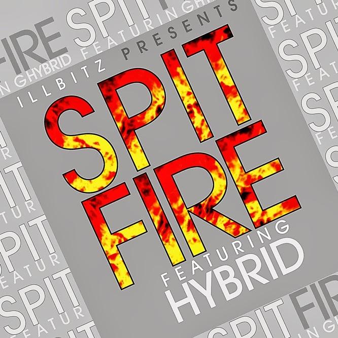 Hybrid - Spit Fire image