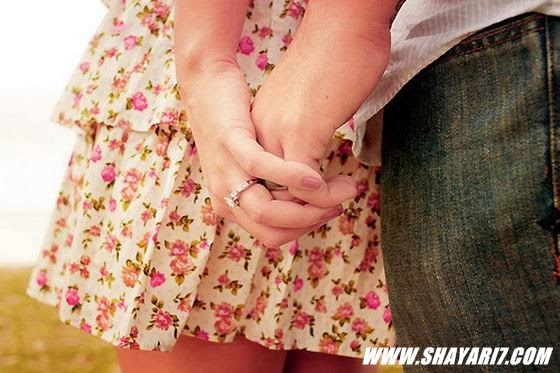 Best New Valentine Hindi Love Shayari For Boyfriend