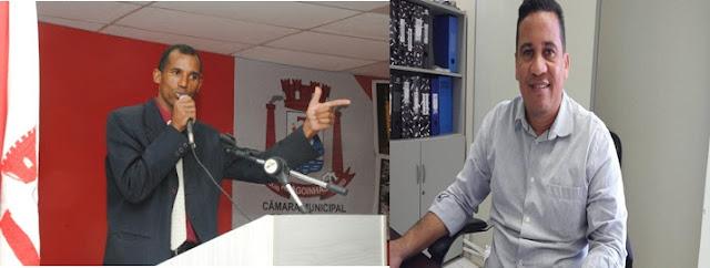 Criminalidade em Alagoinhas será tema de audiência pública proposta pelos vereadores Luciano Sérgio Lula da Silva e Thor de Ninha Lula da Silva