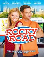 Rocky Road (2014) online y gratis