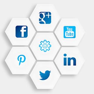 eksis-di-media-sosial