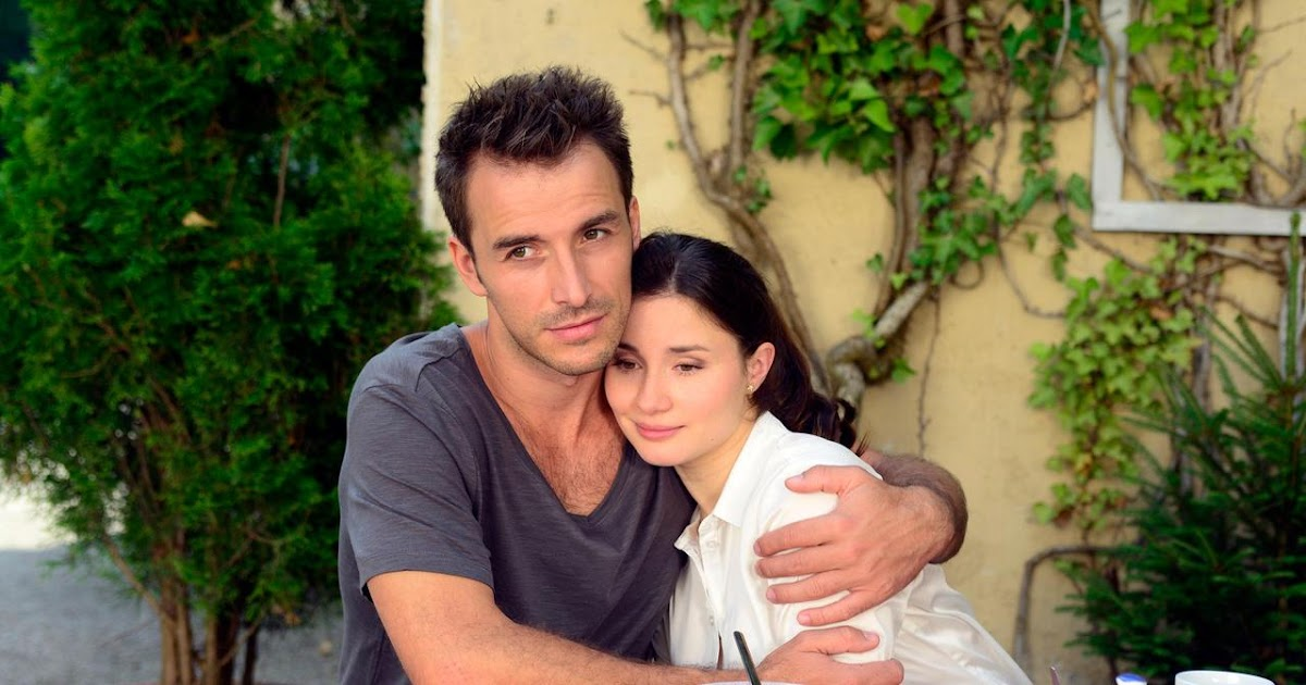 Tempesta D'Amore: Puntata n. 2553 - Clara si confida con Adrian ma..[Germania, 17 ottobre 2016]