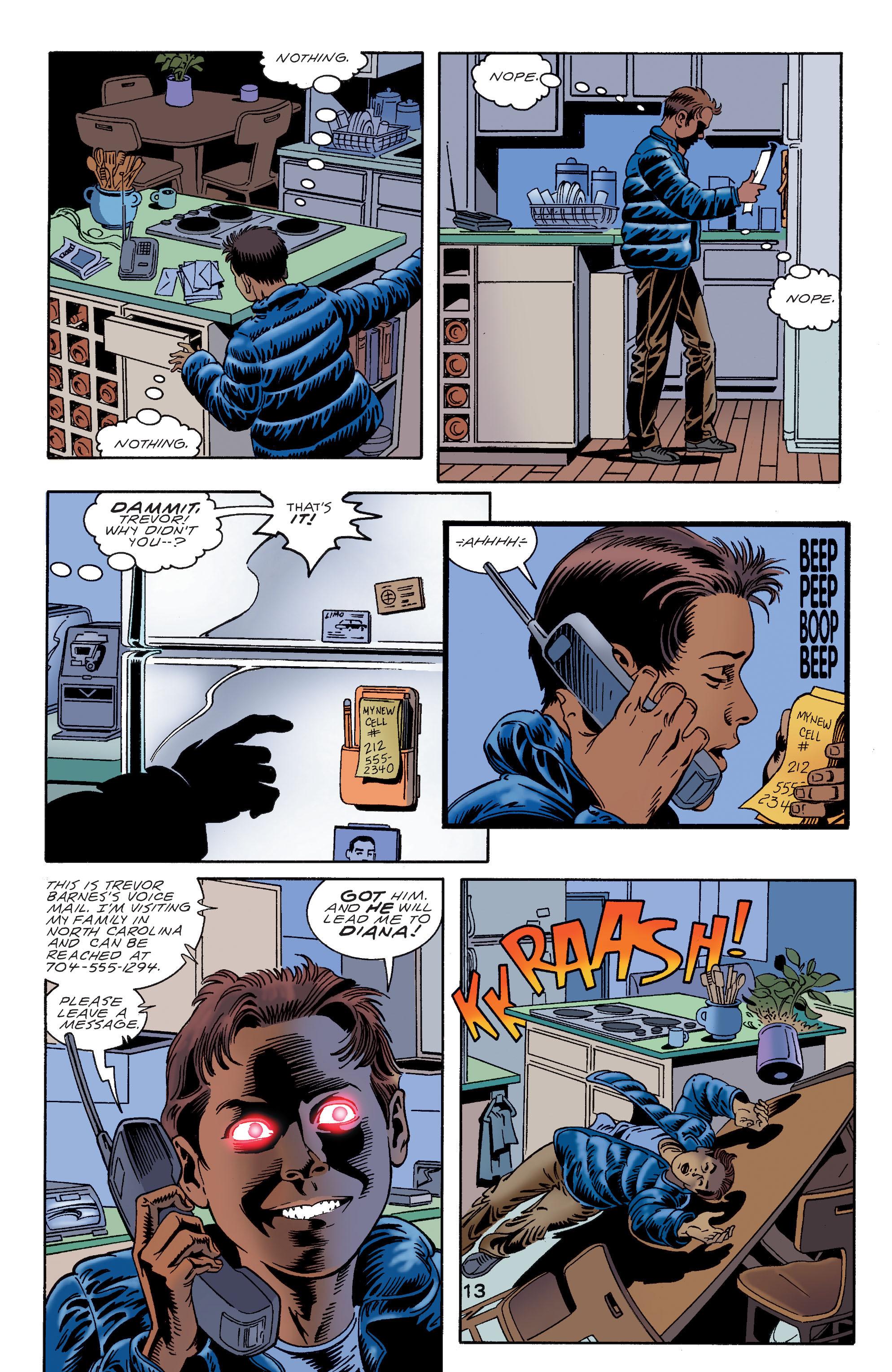 Read online Wonder Woman (1987) comic -  Issue #192 - 14