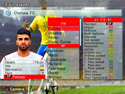 Pes 6 world stars patch 2016 + download link playithub largest.