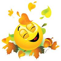 Pildiotsingu emoticon autumn tulemus