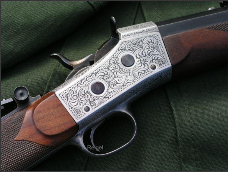 TINCANBANDIT's Gunsmithing: Potential Projects
