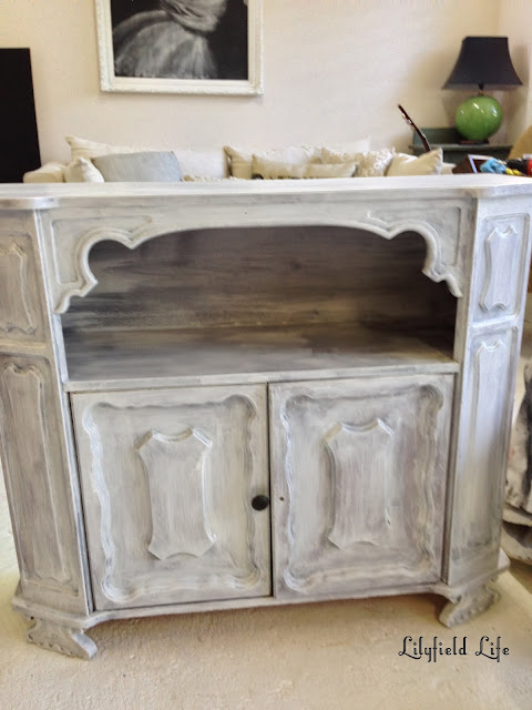 how to paint furniture Lilyfield Life