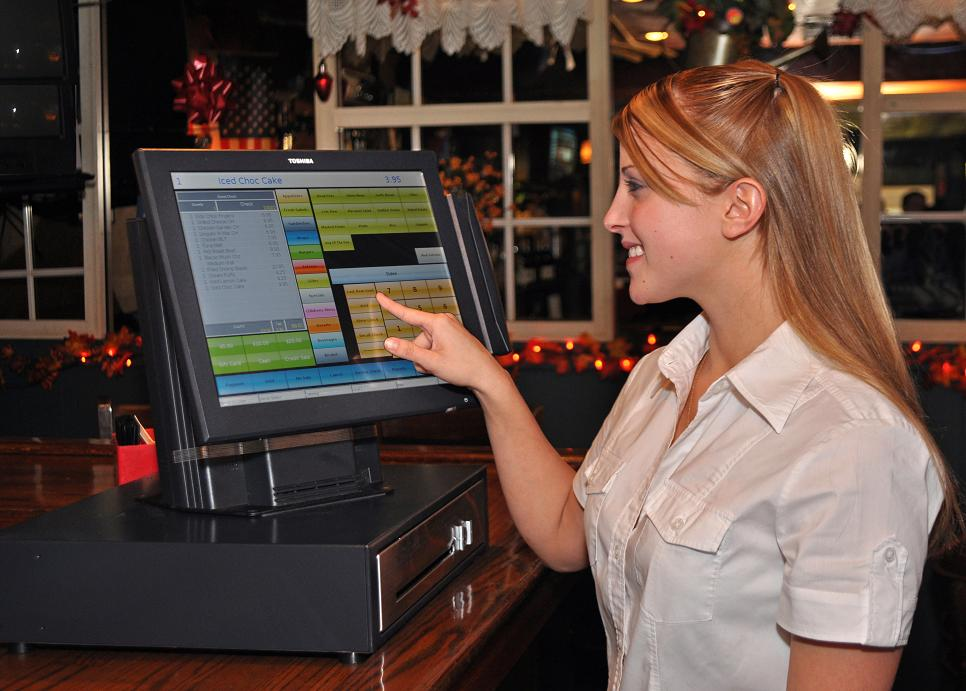 Restaurant Business The Restaurant Point Of Sale Pos System