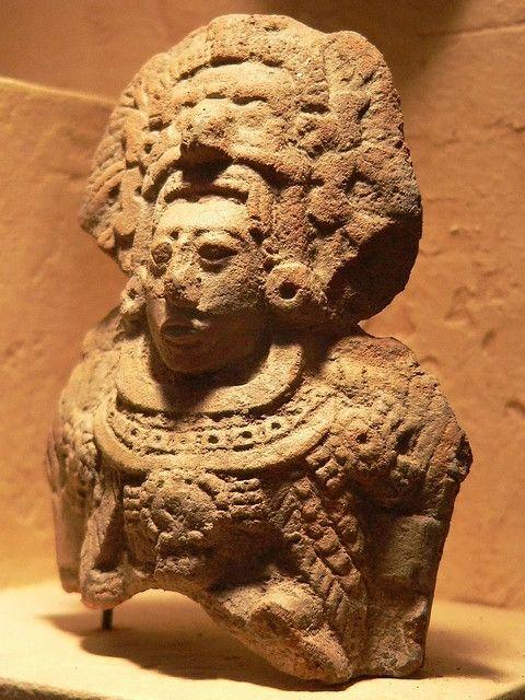 Maya Preclassic Period