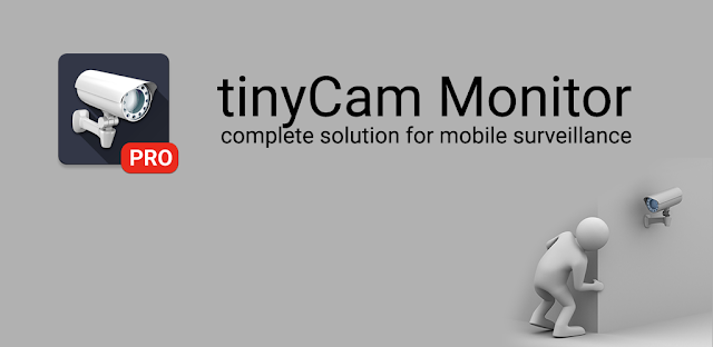 tinyCam Monitor PRO V9.3 Beta 4 [Paid]