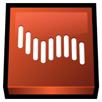 Adobe-Shockwave Player Logo FileSeries FS
