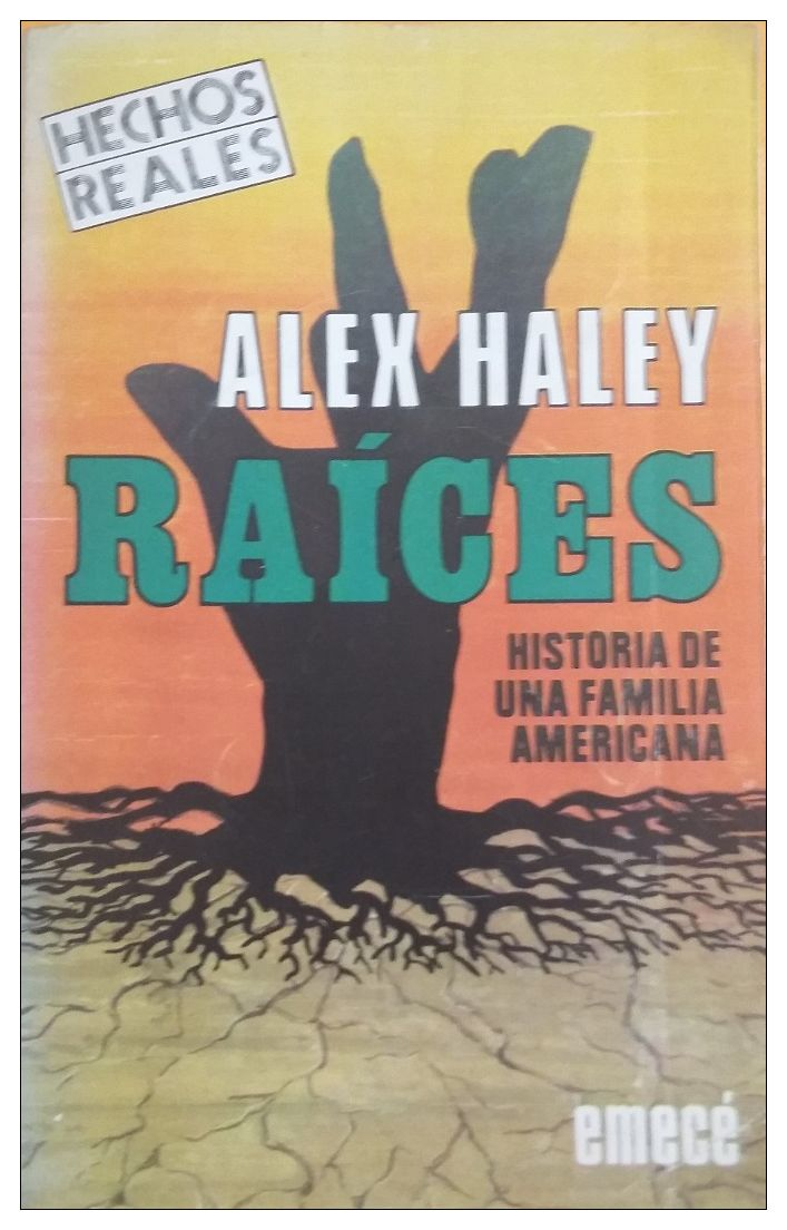 Alex Haley Wikip dia