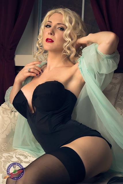 Kristen Hughey nude