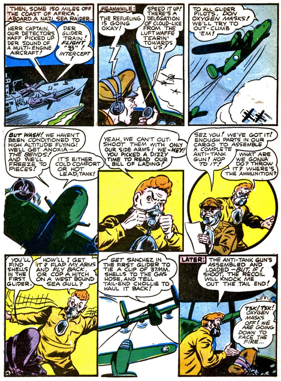 Read online All-American Comics (1939) comic -  Issue #52 - 51