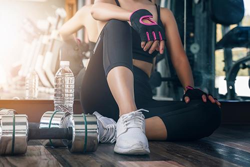 افضل تمارين رياضية للتنحيف