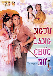 NGƯU LANG CHÚC NỮ 2003