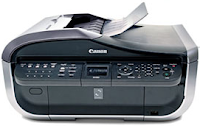 Canon PIXMA MX850 Driver & Software Download