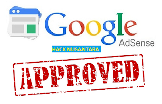 tips dan trik agar blog bisa diterima google adsense