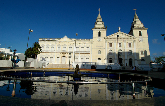 Igreja da Sé - MA