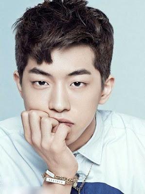 Foto Nam Joo-Hyuk pemeran Lee Joon-Ha