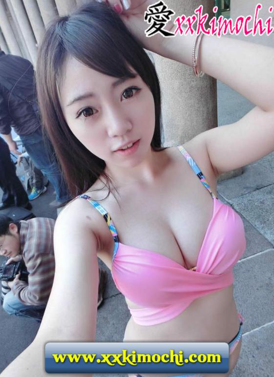 Foto Cantik dan Seksi Asal China Bernama Xiu Yi 03