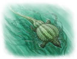 triassic marine reptils