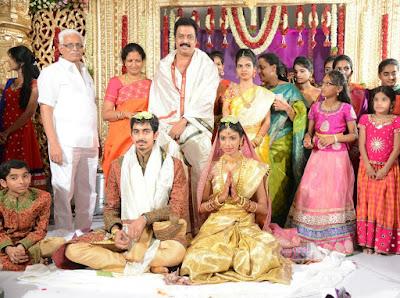 Celebrities_at_Raja_Ravindra_Daughter_Marriage