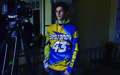 У Харкові в аварії загинув український мотогонщик