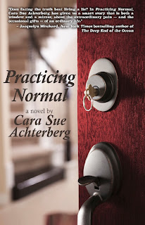 Interview with Cara Sue Achterberg