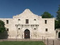 Travel to Texas